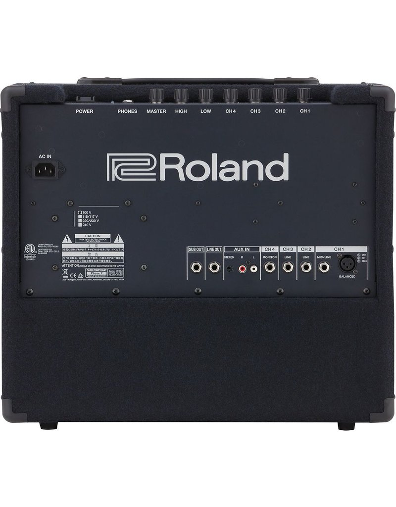 Roland Roland Roland KC200 4-Ch Mixing Keyboard Amplifier