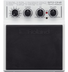 Roland Roland SPD::ONE Percussion Pad