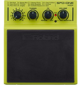 Roland Roland SPD::ONE Kick Pad