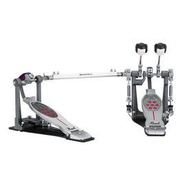 Pearl P-2052 Eliminator Redline Double (Chain Drive)