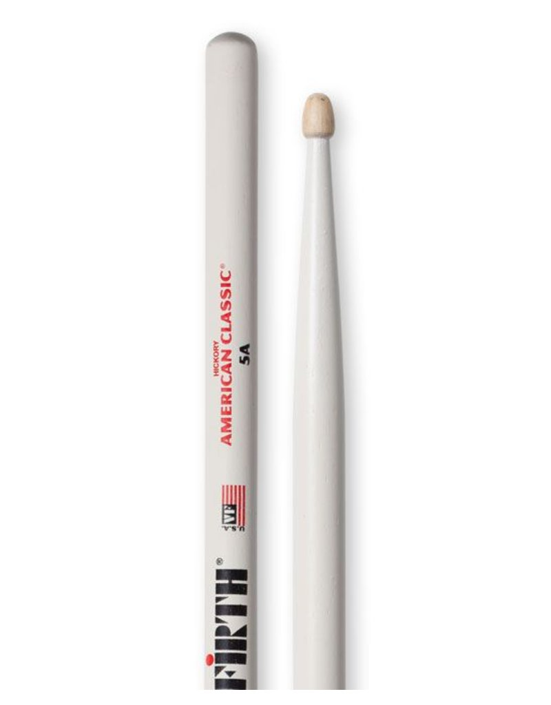 Vic Firth Vic Firth 5A All White
