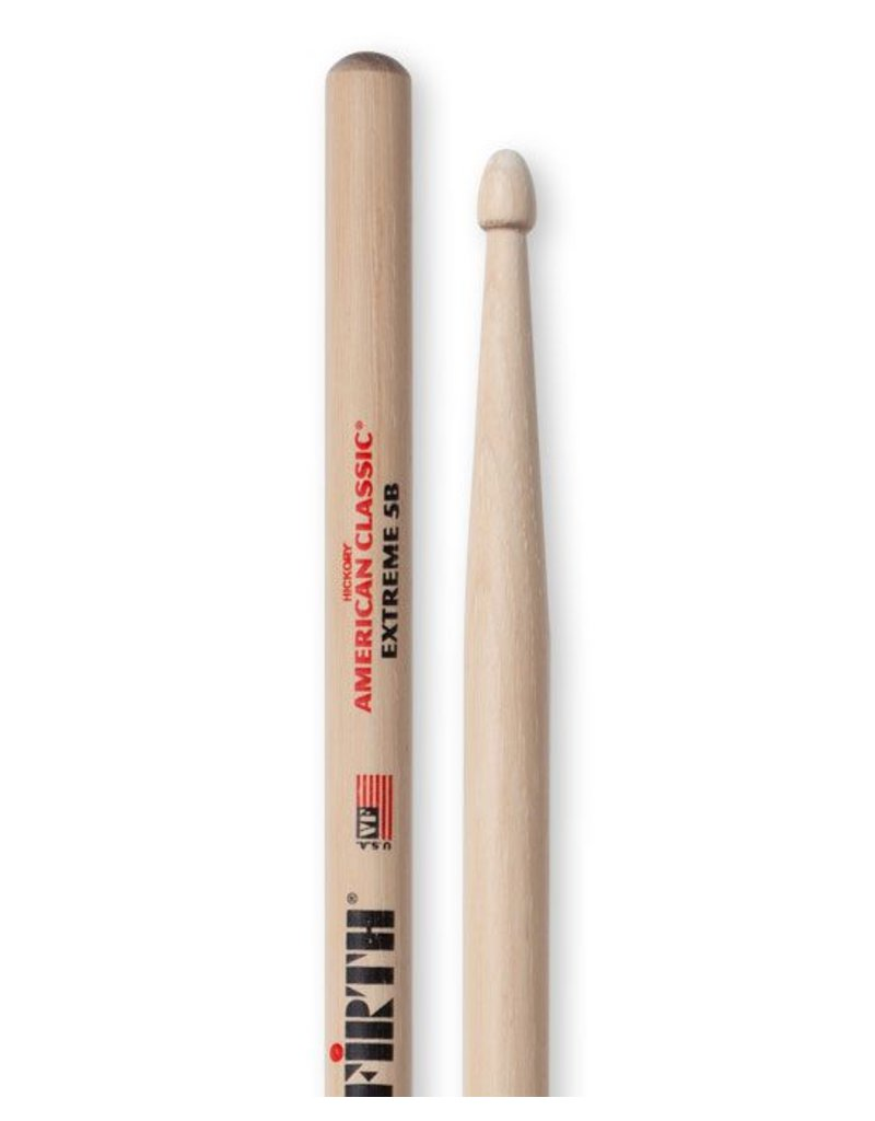 Vic Firth Vic Firth Extreme 5B Wood Tip
