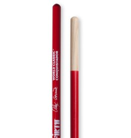 "Vic Firth Alex Acuña ""Conquistador"" Timbale Sticks"