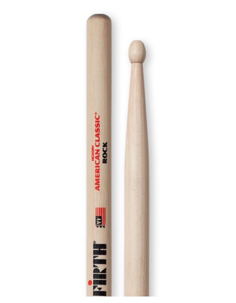 Vic Firth Vic Firth Rock Wood Tip