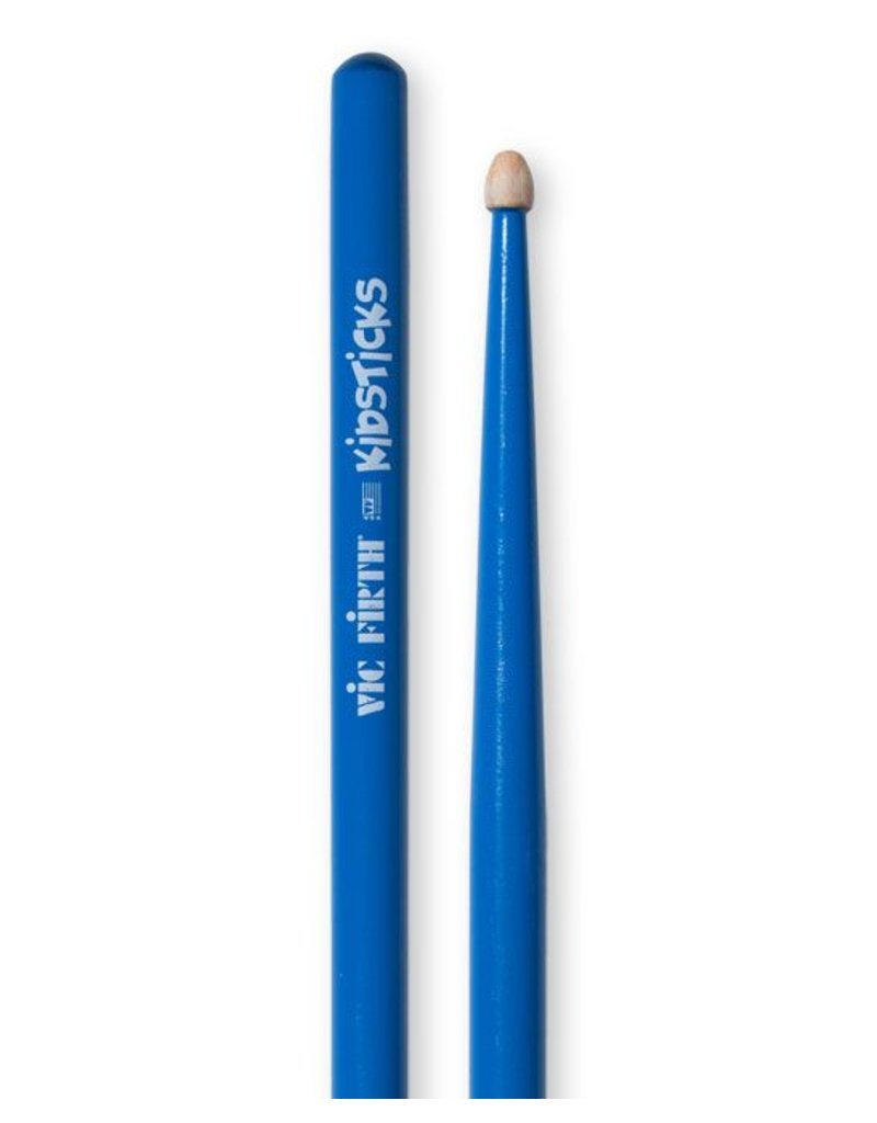Vic Firth Vic Firth Kidsticks Blue