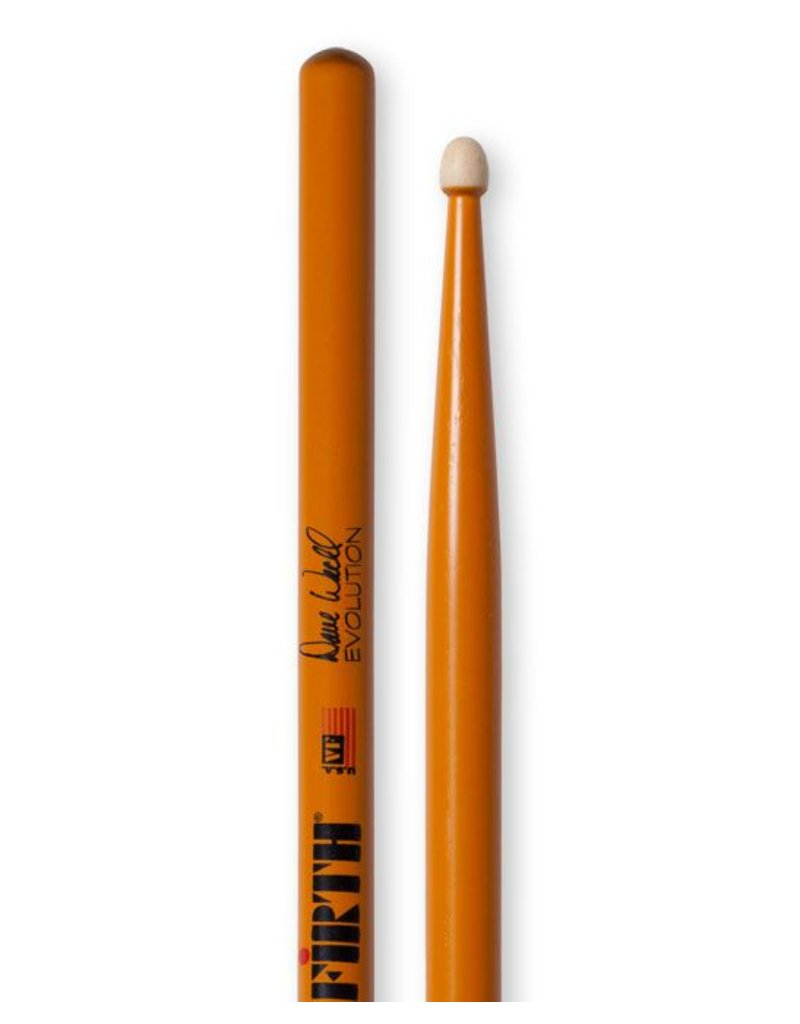 Vic Firth Vic Firth Dave Weckl Evolution Wood Tip