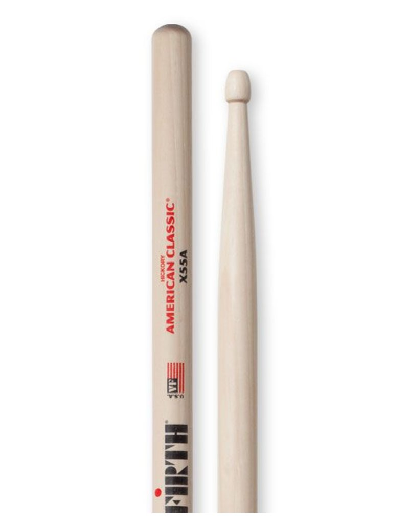 Vic Firth Vic Firth Extreme 55A Wood Tip