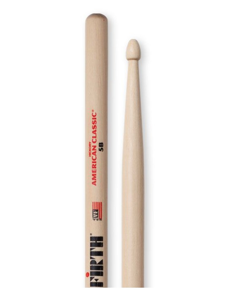 Vic Firth Vic Firth 5B Wood Tip