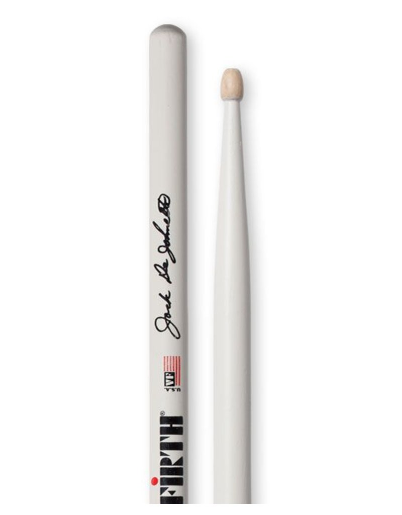 Vic Firth Vic Firth Vic Firth Jack DeJohnette Wood Tip