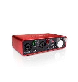 Focusrite Focusrite Scarlett 2i2 Audio Interface