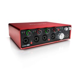 Focusrite Scarlett 18i8 Audio Interface