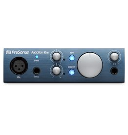 Presonus PreSonus AudioBox iOne