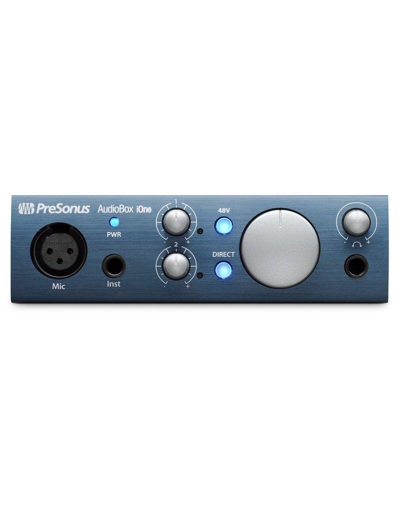 Presonus Presonus AudioBox iOne