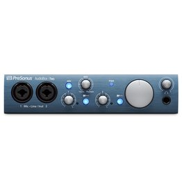 Presonus Presonus AudioBox iTwo Interface