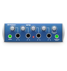 Presonus Presonus HP4 Headphone Amp