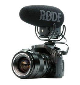 Rode Rode Rode VideoMic Pro+
