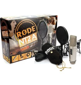 Rode Rode NT2-A Complete Recording Kit
