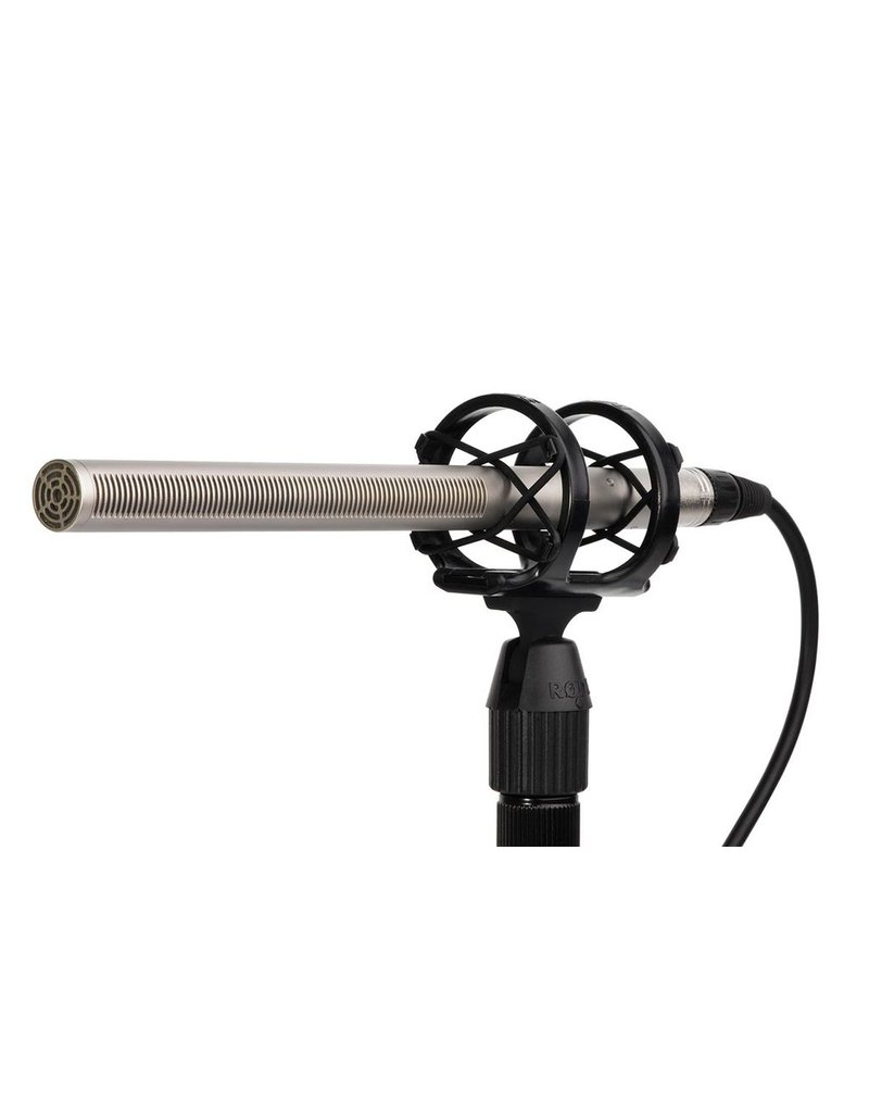 Rode Rode Rode NTG3 Shotgun Microphone