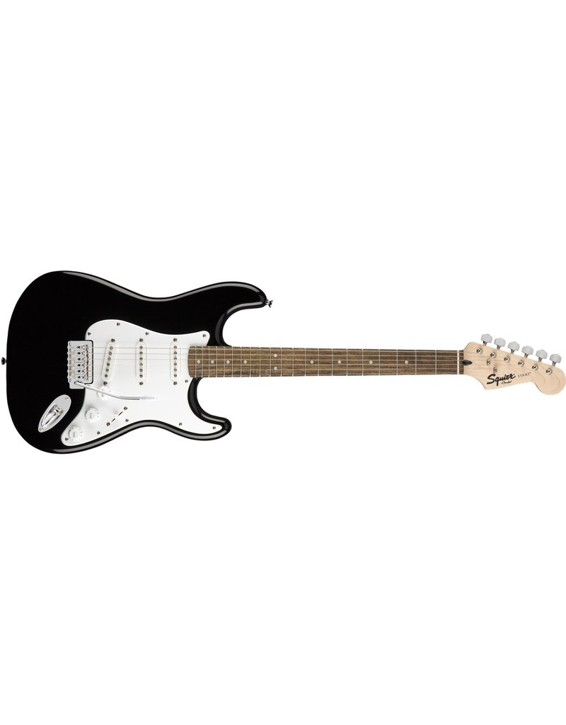 Fender Affinity Strat Pack Black