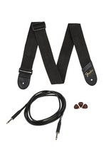 Squier Squier Affinity Strat Pack Black