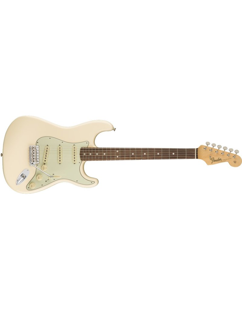 Fender American Original 60's Stratocaster, Olympic White