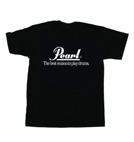 Pearl Pearl Drums Tee (M)