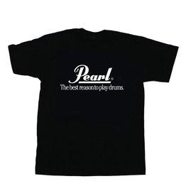 Pearl Pearl Drums Tee (L)
