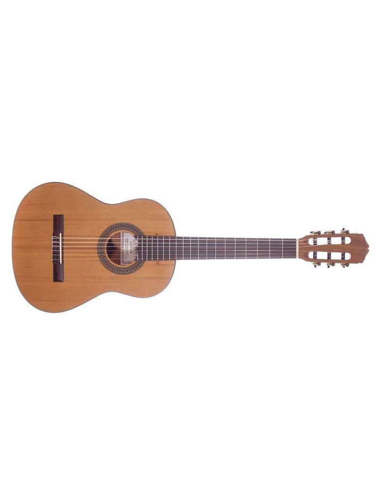 Katoh Katoh MCG35 Cedar Top 3/4 Classical Guitar