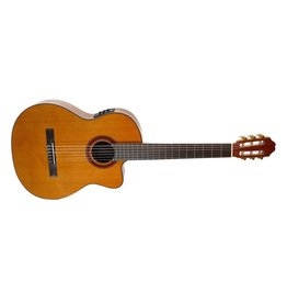 Katoh Katoh MCG40CEQ Classical Guitar