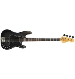 Sandberg Sandberg California VM4 Blackburst