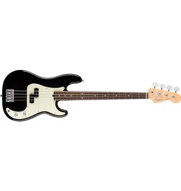 Fender American Pro Precision Bass, Black