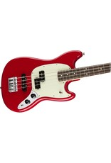 Fender Mustang Bass PJ, Torino Red