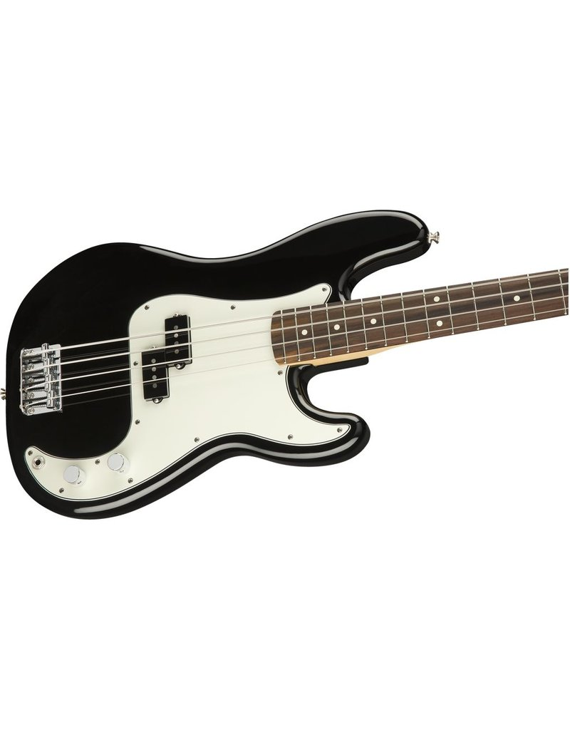 Fender Player Series Precision Bass, Black