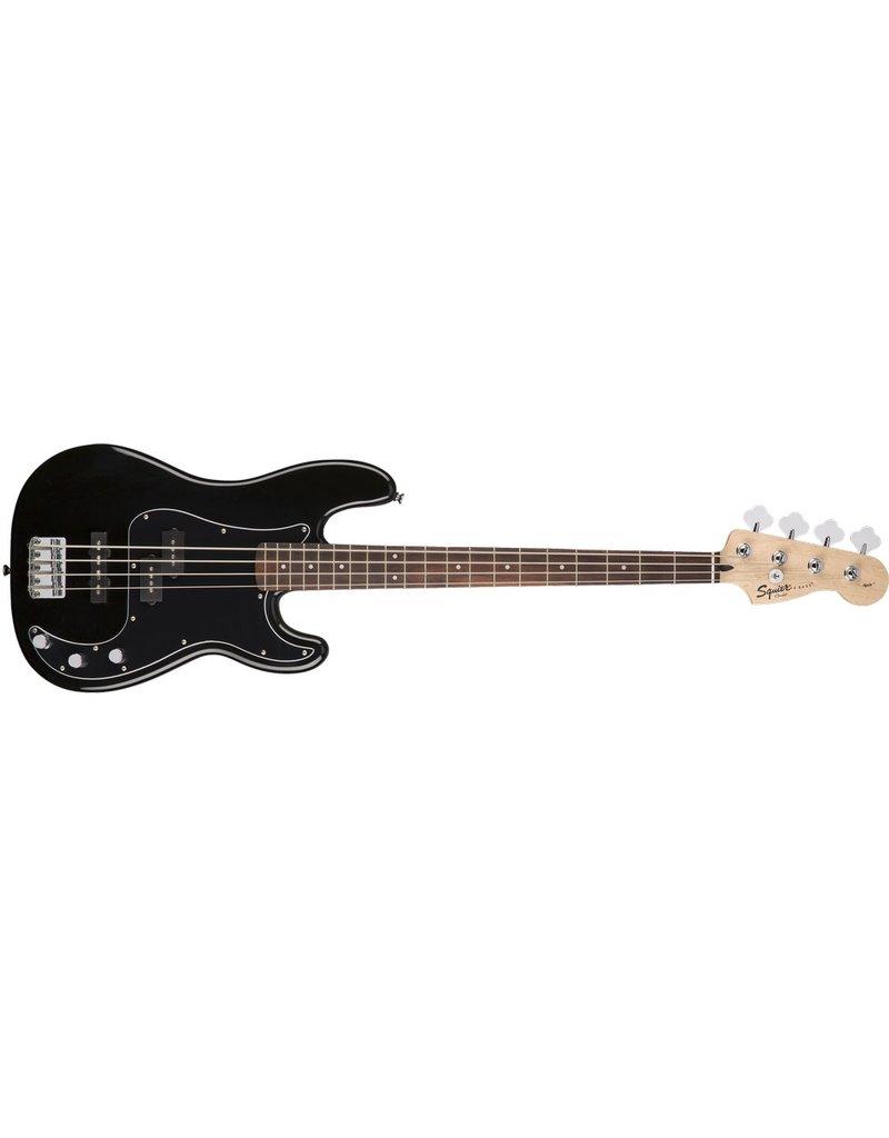 Fender Affinity PJ Bass Pack, Black
