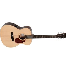 Sigma 000ME Acoustic