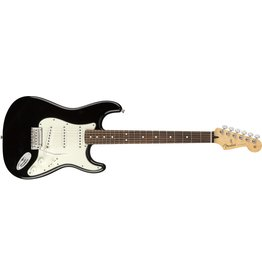 Fender Player Series Stratocaster, Black