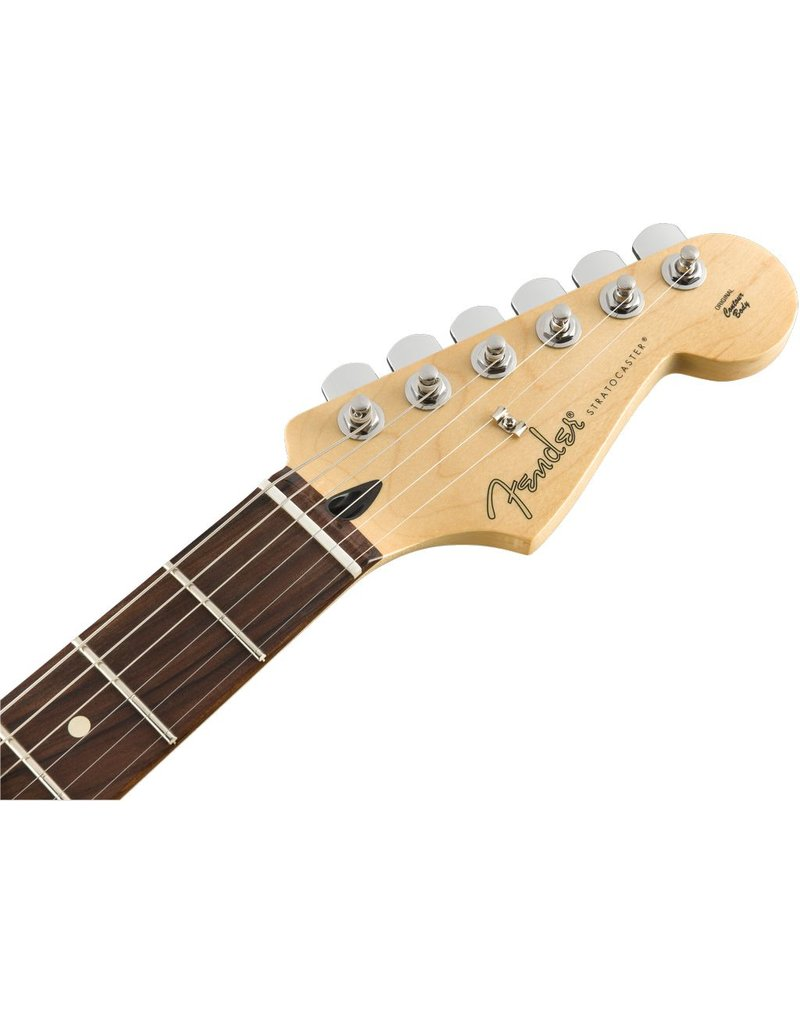 Fender Player Series Stratocaster, Black