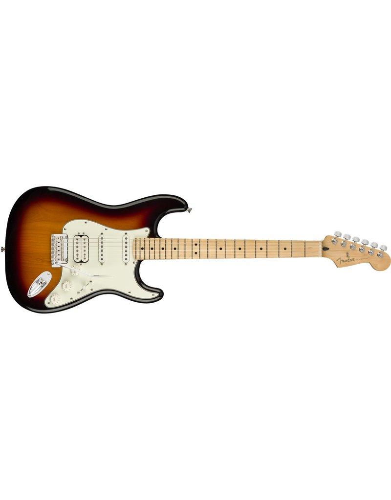 Fender Fender Player Series Strat HSS, Sunburst