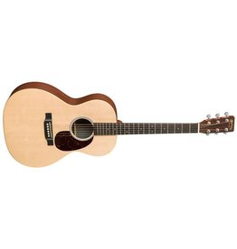 Martin X-Series 00LX1AE Slope Shoulder