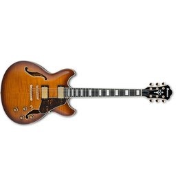 Ibanez AS93FM Artcore Hollowbody, Violin Sunburst