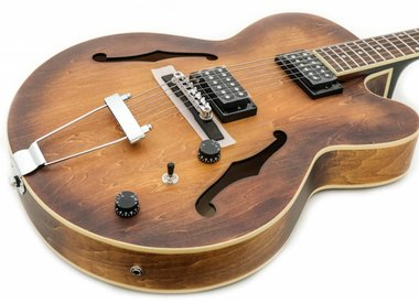 Ibanez Now In Stock!