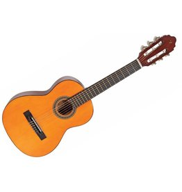 Valencia 1/2 Size Beginner Guitar Pack