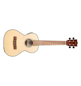 Kala Kala Solid Spruce Travel Tenor w/ EQ