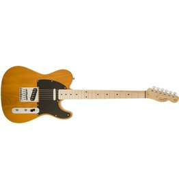 Squier Affinity Series Telecaster, Butterscotch
