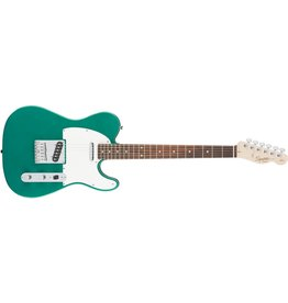 Squier Squier Affinity Series Telecaster, Race Green