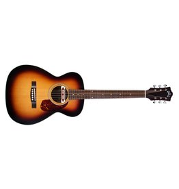 Guild M-240E Troubador Sunburst
