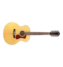Guild Maple 12 String Jumbo Acoustic