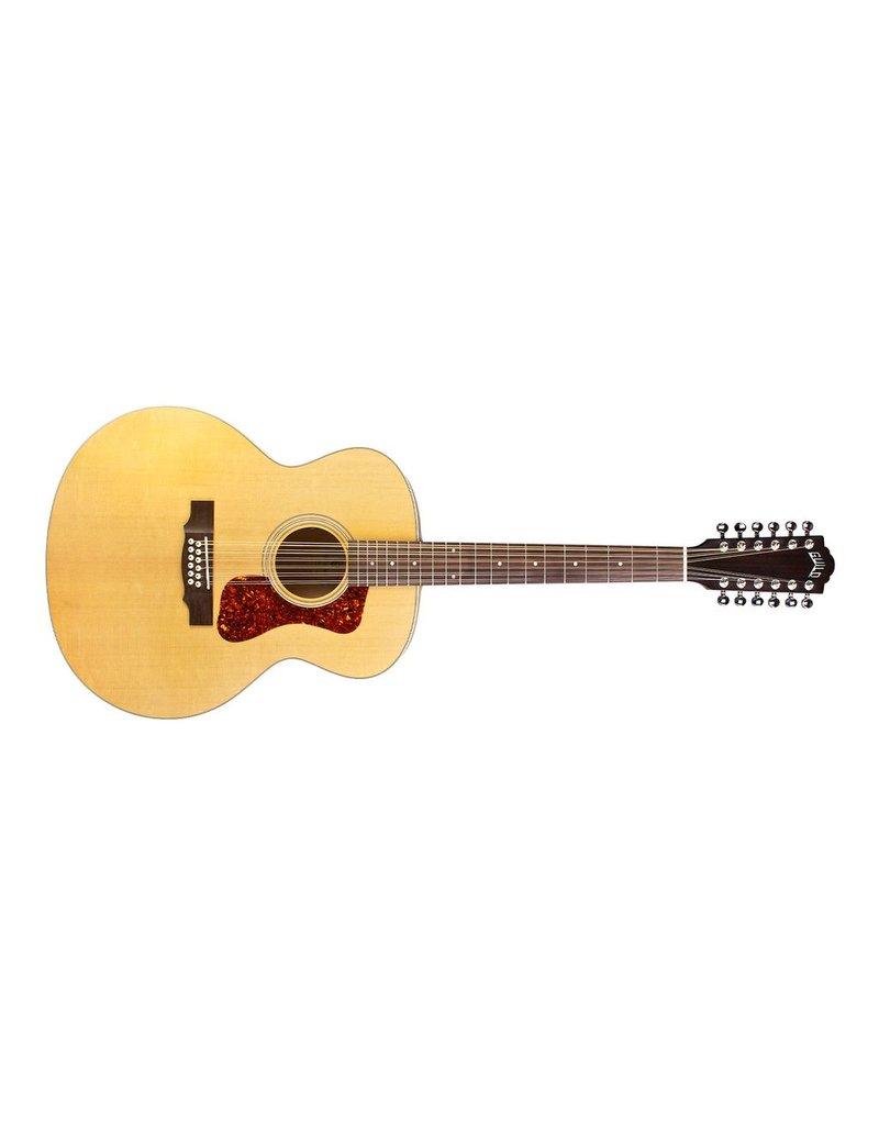 Guild Guild Maple 12 String Jumbo Acoustic