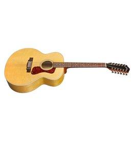 Guild Maple 12 String Jumbo Acoustic