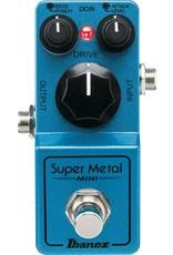 Ibanez Ibanez SMMINI Super Metal Pedal